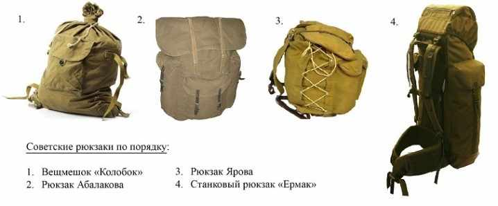 Советские туристические рюкзаки.jpg