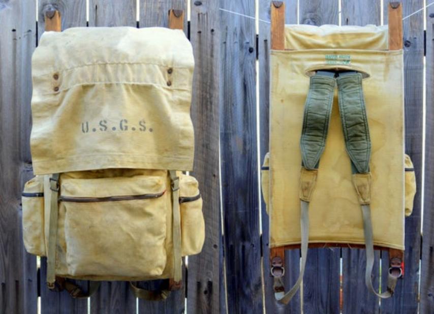Аляскинский рюкзак «Охотник Нельсон».png